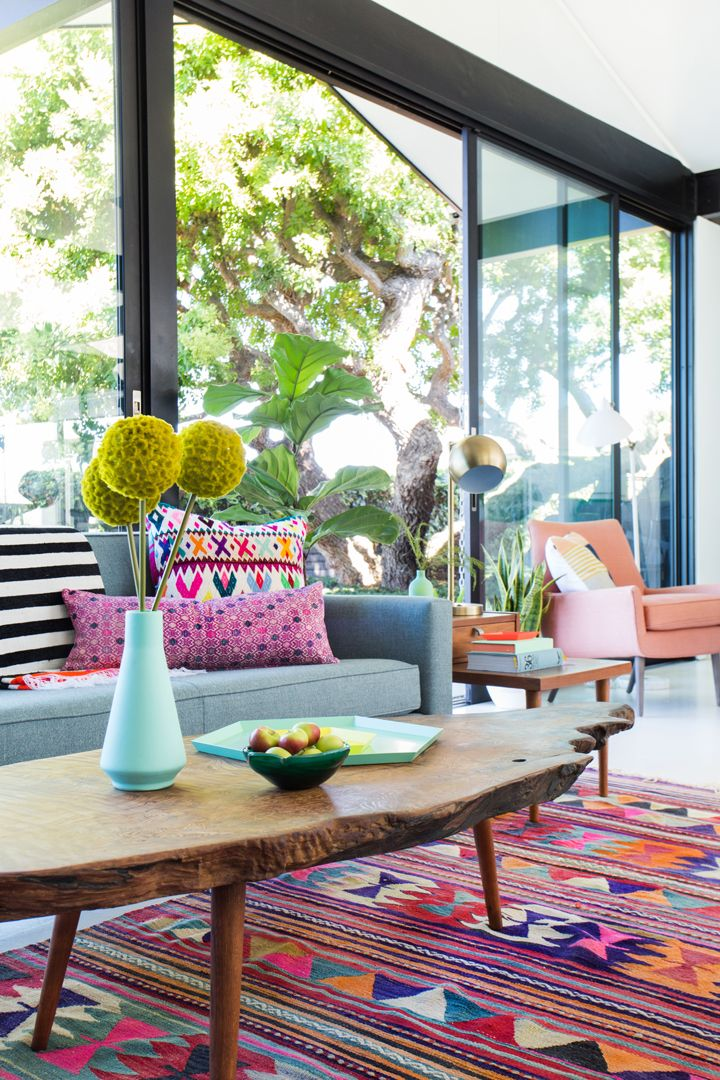 Tour a Stunning Home Makeover with International Style