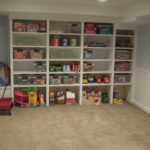 Basement Playroom Ideas 10