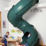 Basement Playroom Ideas 107