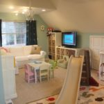 Basement Playroom Ideas 20