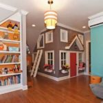 Basement Playroom Ideas 39