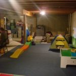 Basement Playroom Ideas 67