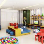 Basement Playroom Ideas 71