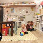 Basement Playroom Ideas 81