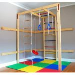 Basement Playroom Ideas 88