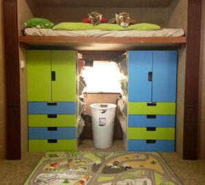 Great Tips For Organizing The Travel Trailer 14 Decoratoo