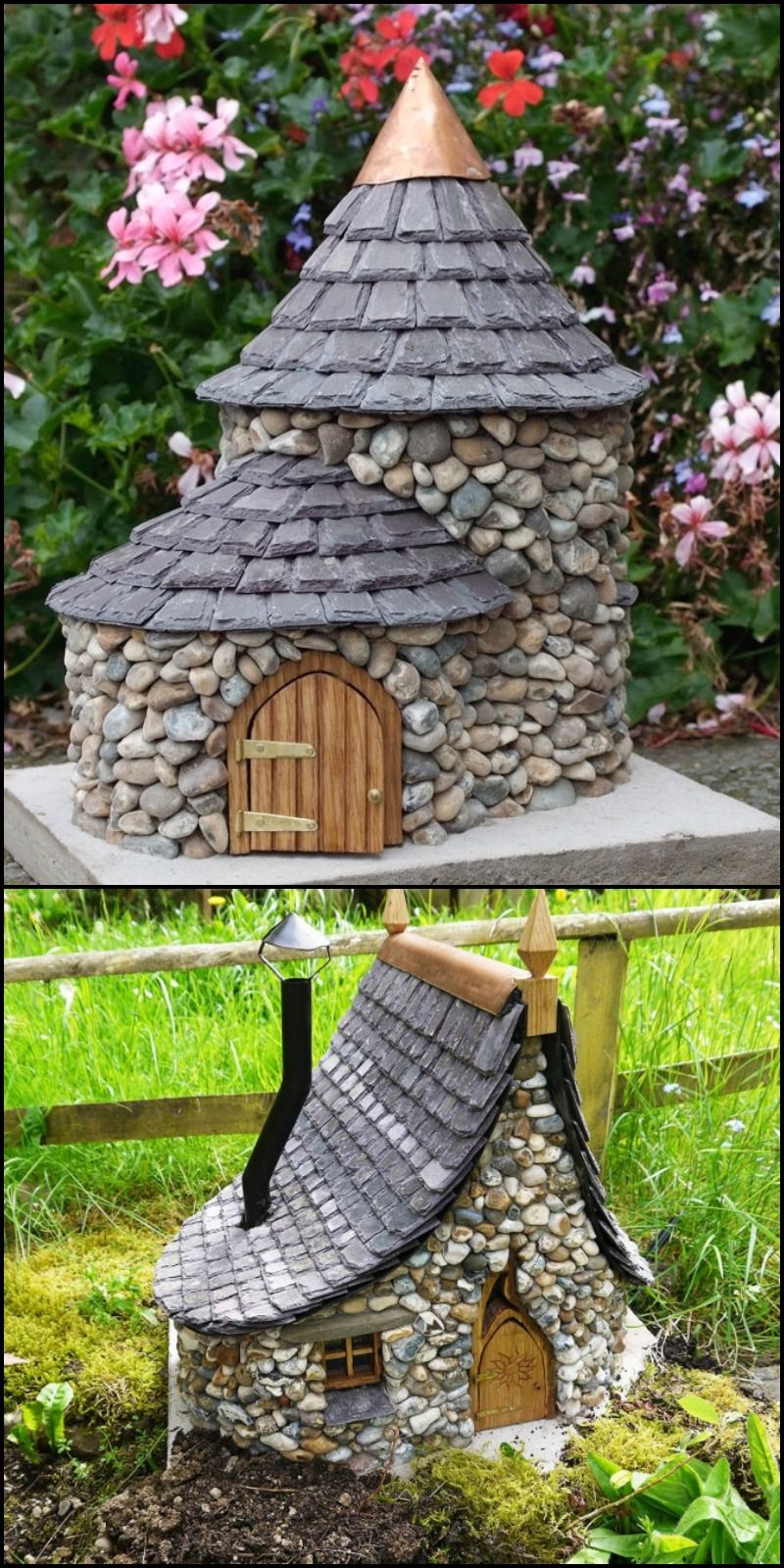 Magical And Best Plants DIY Fairy Garden Inspirations 68 ...