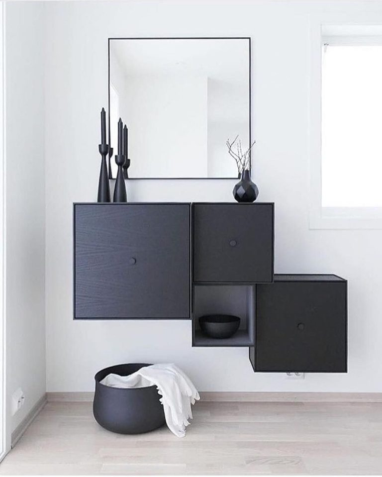 Minimalist furniture 74 decoratoo for Best minimalist furniture