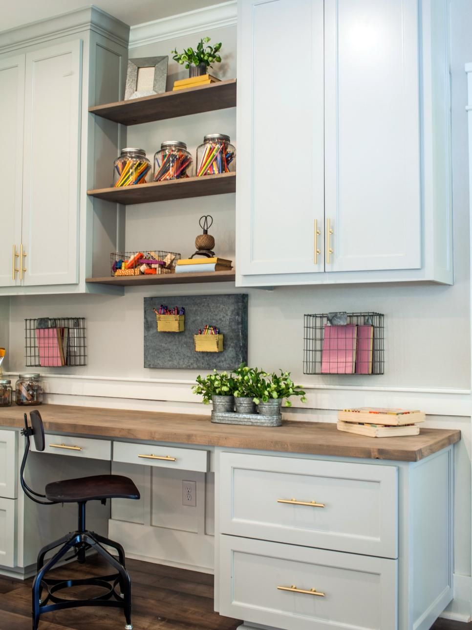 Office Built In Cabinets Ideas 47 Decoratoo