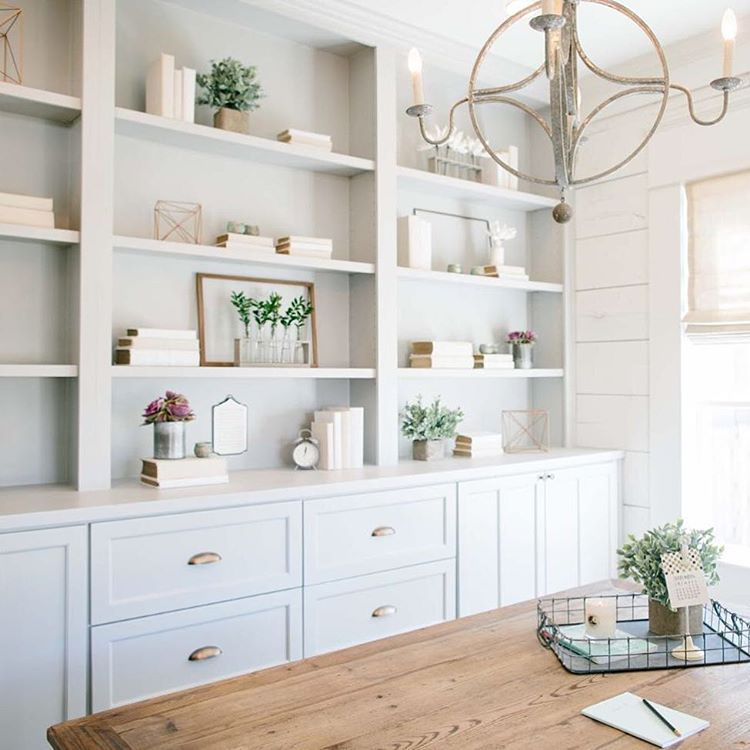Office Built In Cabinets Ideas 59 Decoratoo