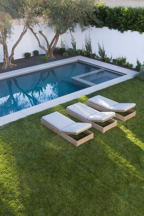 beautiful backyards with pools 65 decoratoo. Black Bedroom Furniture Sets. Home Design Ideas