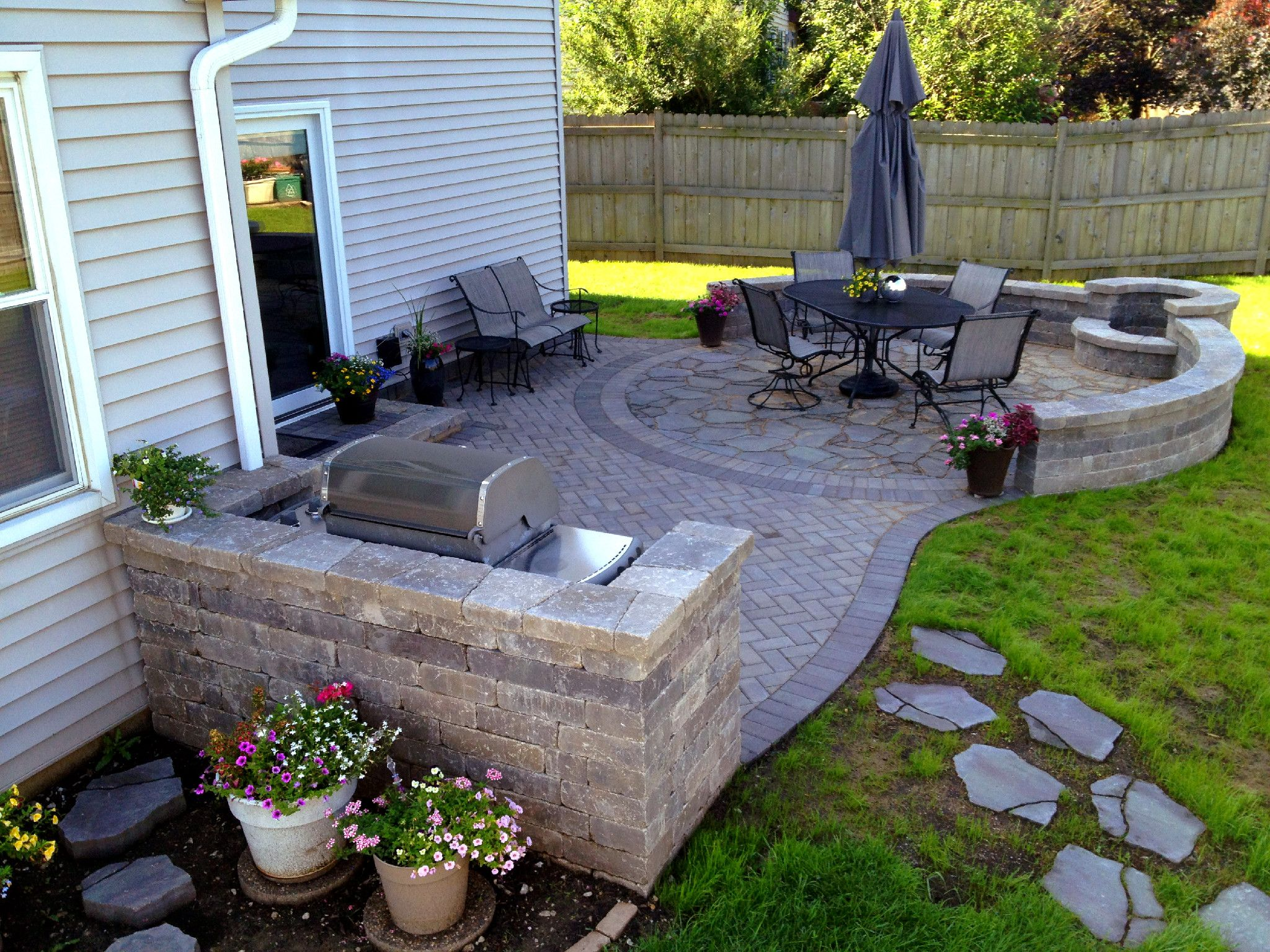 fire pit seating ideas 48 decoratoo