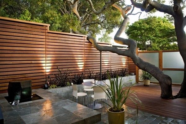 Privacy Fence Ideas 101
