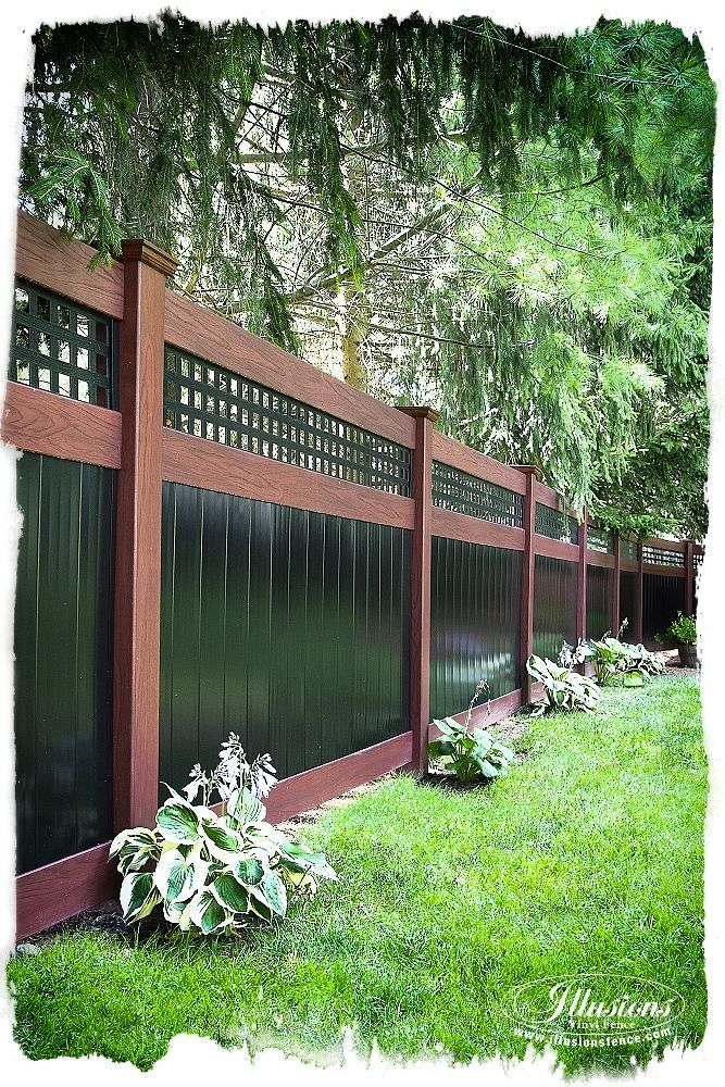 Privacy Fence Ideas 81 - decoratoo