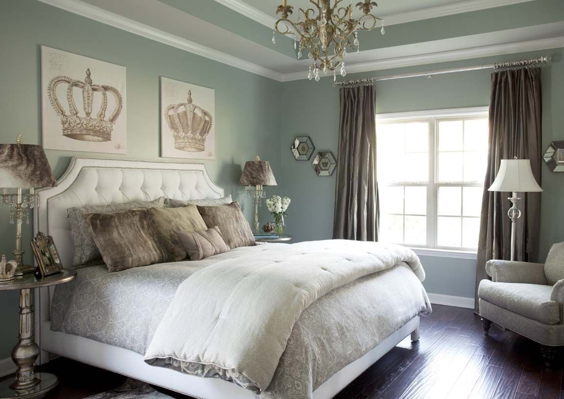 50+ Best Colors For Master Bedrooms