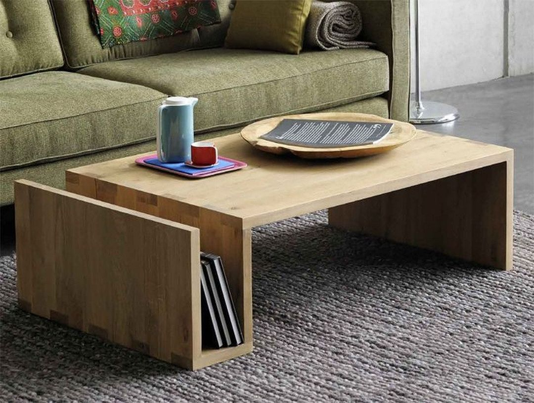 Minimalist furniture 42 decoratoo for Latest side table designs