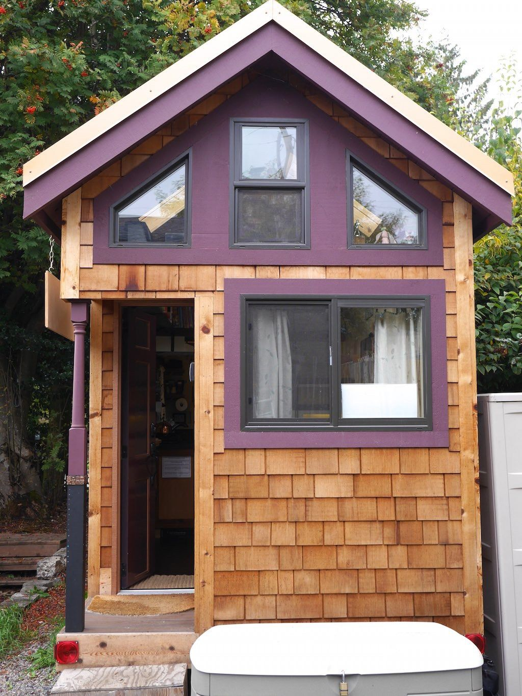 Tiny house mansion 106 decoratoo for Tiny house mansion