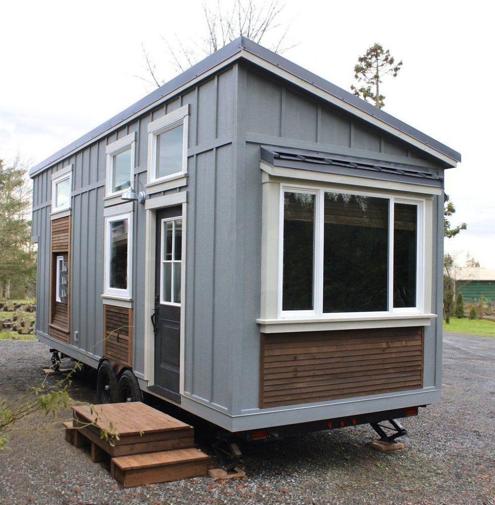 Tiny house mansion 107 decoratoo for Tiny house mansion