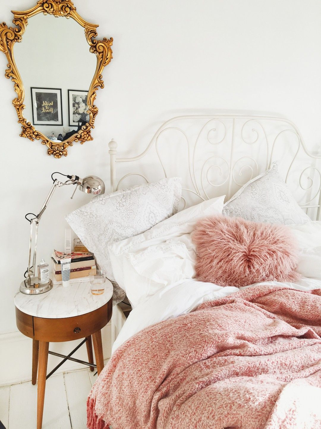 gold bedroom ideas. Pink White And Gold Bedroom 6 80  Best Ideas decoratoo